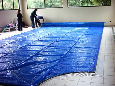 Manta t rmica mileto for Manta termica piscina
