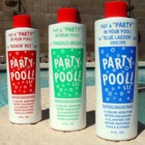 Pool Party Color